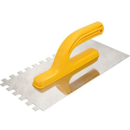 Paca do nakładania kleju TOPEX 13A288 z zębami 8 x 8 mm 280 x 130 mm