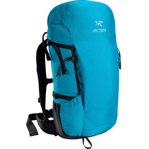 Arc'teryx Brize 32 Plecak niebieski 2018 Plecaki trekkingowe