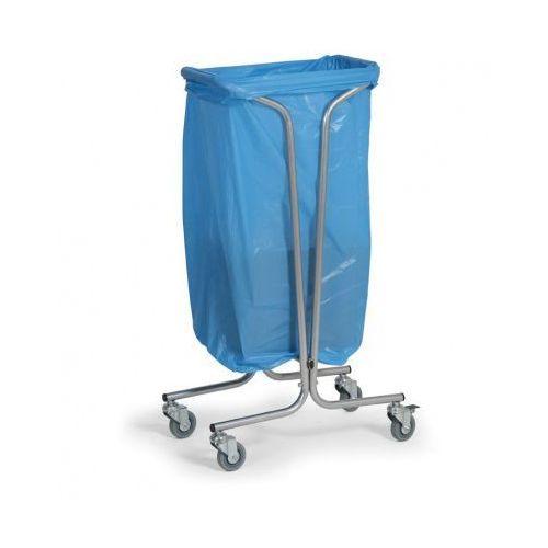 B2b partner Mobilny stojak na worki na odpady