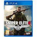 Sniper Elite 4 (PS4) zdjęcie 1