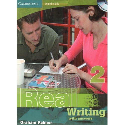 Cambridge English Skills Real Writing 2 Paperback with Answers, Cambridge University Press