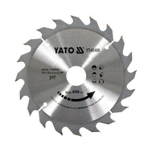 Yato Tarcza yt-60488