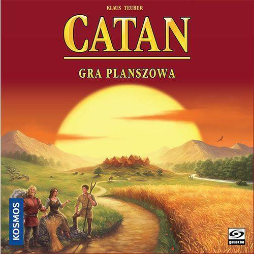 Rebel catan (osadnicy z catanu)