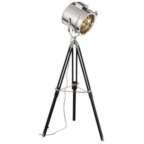 Lampa stojąca SPOTLIGHT Movie 1224127 Aluminiowy + DARMOWY TRANSPORT! (5901602344576)