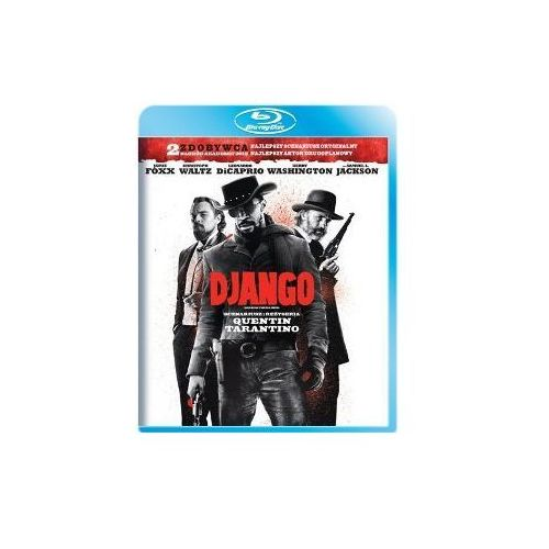 Sony Django (blu-ray) (5903570069703)