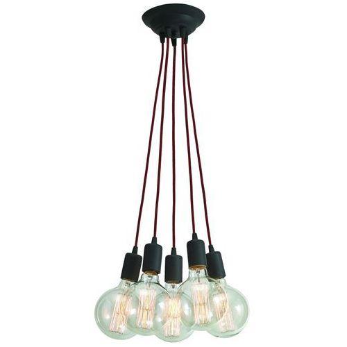 Lampa wisząca Modern 5 Lampex 350/5 (5902622106526)