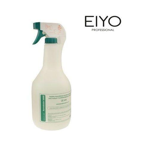 Medilab Aerodesin 2000 - spray alkoholowy do szybkiej dezynfekcji powierzchni – 1 l