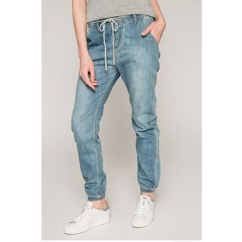 Roxy - Jeansy Tropical, jeansy