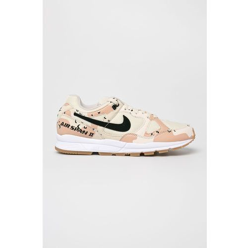 sportswear - buty nike air span ii premium, Nike