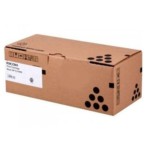 Ricoh toner Black SPC310HE, 406479 / 407634, 406479 / 407634