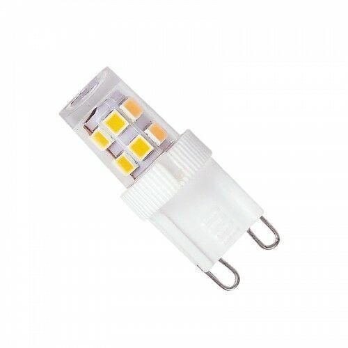 LED 2W G9 230lm barwa neutralna 4000K Rabalux 1642 (5998250316420)