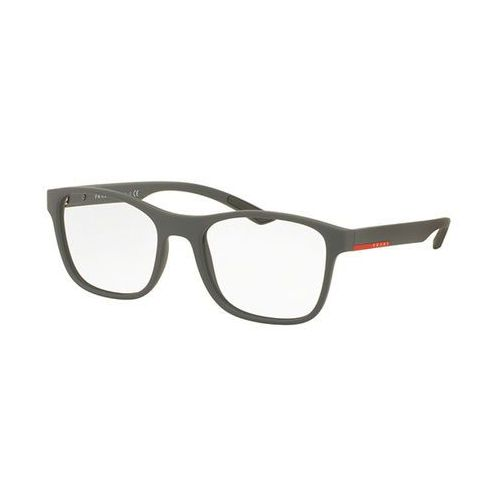 Okulary korekcyjne  ps08gv ufk1o1 marki Prada linea rossa