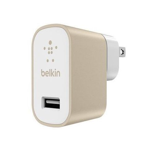 mixit universal home charger gold marki Belkin