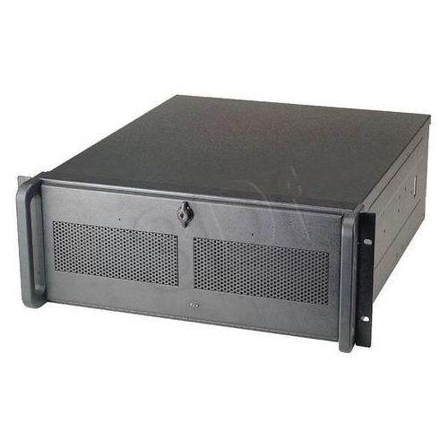 Obudowa serwerowa Chieftec 400W (CZARNA) (UNC-410S-B) Darmowy odbiór w 20 miastach!