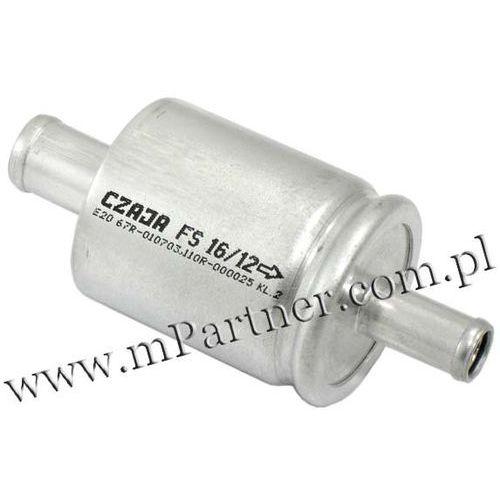 Filtr fazy lotnej gazu fs 16/12 marki Mpartner