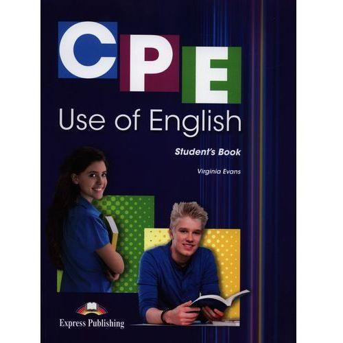 CPE Use of English. Podręcznik, oprawa miękka