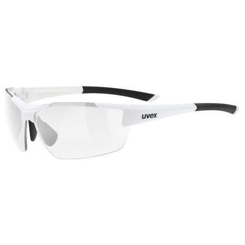 Fotochromowe okulary sportstyle 612 vl biały marki Uvex