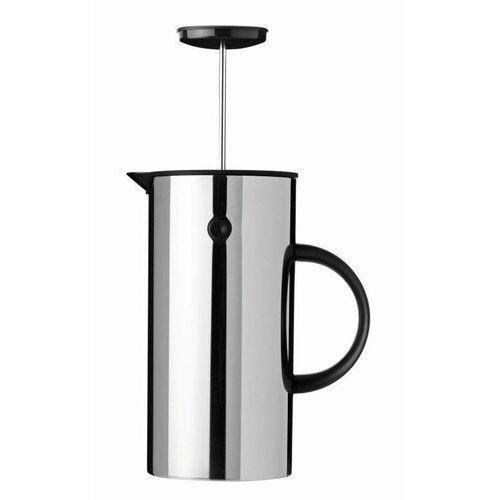 Stelton - zaparzacz do kawy na 8 filiżanek - stal nierdzewna