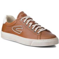 Sneakersy - bowl 429.22.05 ginger/white, Camel active, 40-45