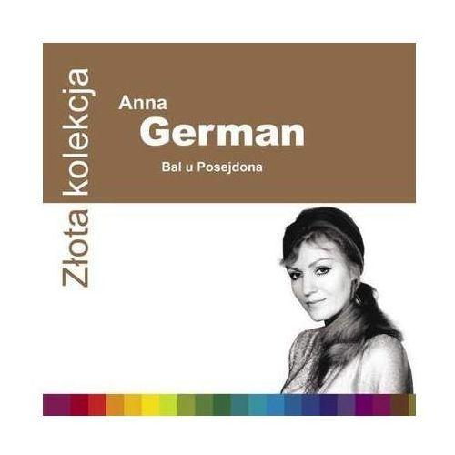 Anna German - Złota Kolekcja + Odbiór w 650 punktach Stacji z paczką!, 5237102