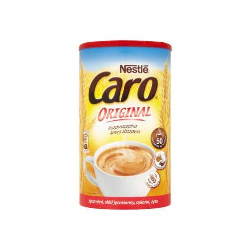 Rozpuszczalna kawa zbożowa marki NestlÉ