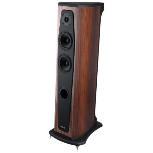 rhapsody 130 kolor: zebrano marki Audiosolutions