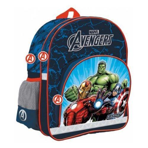 Starpak plecak szkolny avengers (stk-62-14) darmowy odbiór w 19 miastach!