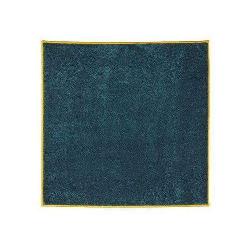 Agnella Dywan kwadratowy tati zielony 100 x 100 cm