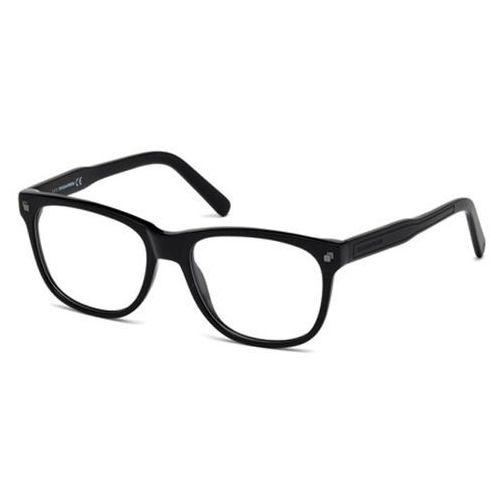 Dsquared2 Okulary korekcyjne  dq5202 001
