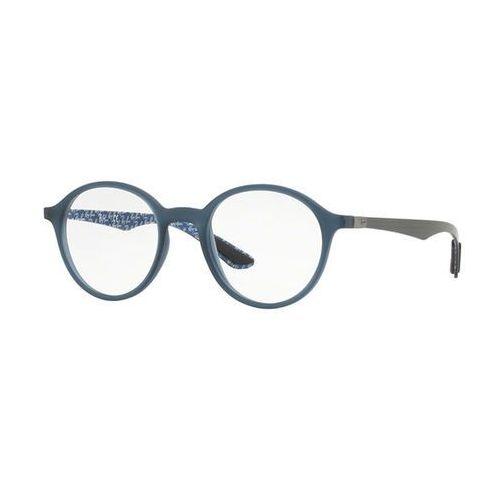 Ray-ban junior Okulary korekcyjne rx8904 5262