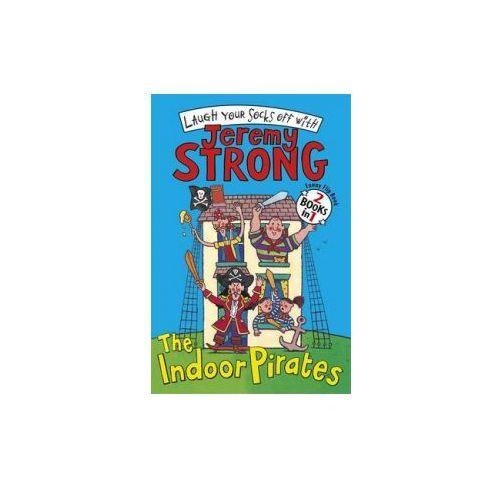 Indoor Pirates/The Indoor Pirates on Treasure Island