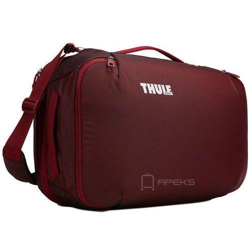 Thule subterra carry-on 40l torba podróżna podręczna / plecak / laptop 15,6'' / ember - ember