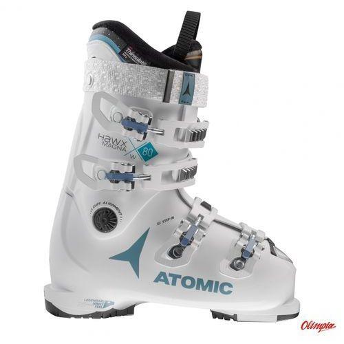 Buty narciarskie Atomic Hawx Magna 80 W 2017/2018