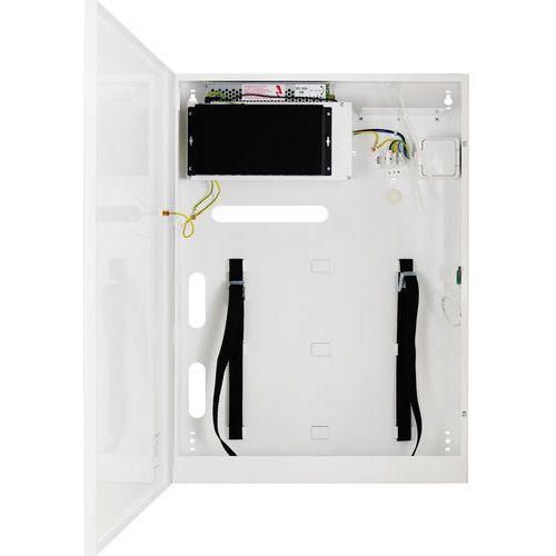 Pulsar Switch 10-portowy s108-cr do 8 kamer ip w obudowie z miejscem na rejestrator