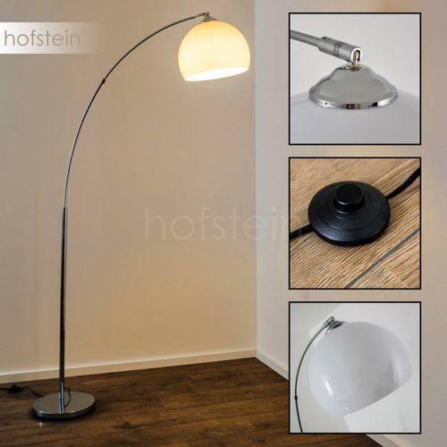 Reality brasilia lampa stojąca chrom, 1-punktowy - nowoczesny - obszar wewnętrzny - brasilia - czas dostawy: od 3-6 dni roboczych