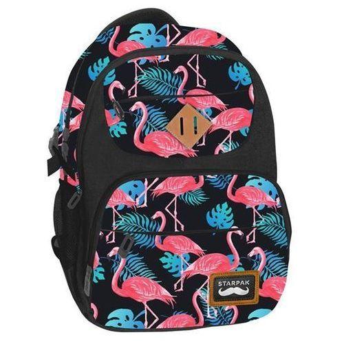 Plecak STK Flamingi 2