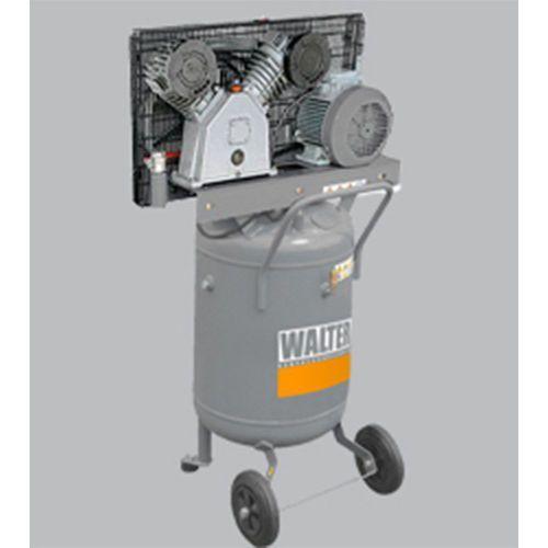 sprężarka tłokowa vgk 880-5,5/270 - pionowa prawdziwe raty 0% + dostawa gratis marki Walter
