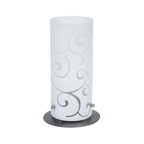Rabalux 6393 - Lampa stołowa HARMONY LUX 1xE27/60W/230V