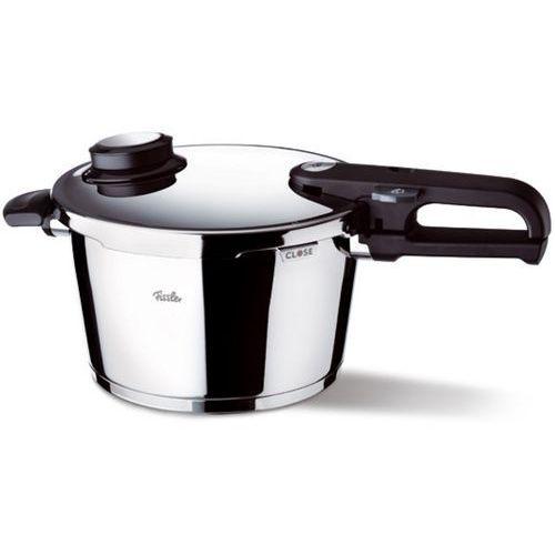 Fissler Szybkowar vitavit premium z wkładem do gotowania na parze 3,5 l (4009209307213)