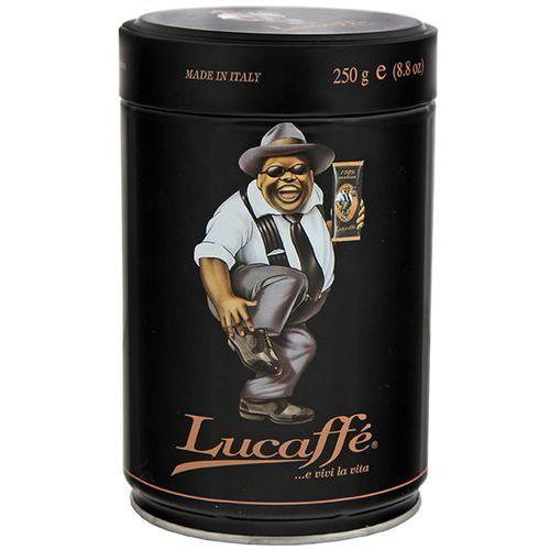 Kawa mielona Lucaffe Mr. Exlusive 250g z kategorii Kawa