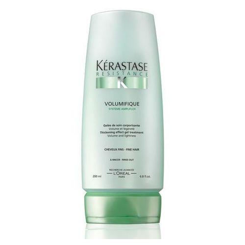 volumifique ampli-flex - mleczko nadające objętość włosom cienkim 200ml marki Kerastase