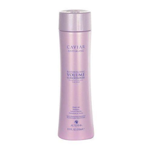 Alterna Caviar Bodybuilding Volume Conditioner Fine Hair 250ml W Odżywka do włosów
