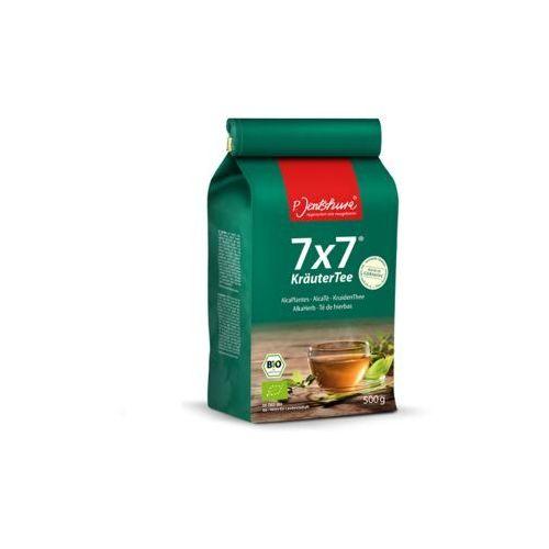 7x7 Kräuter Tee - 500 g (Jentschura)