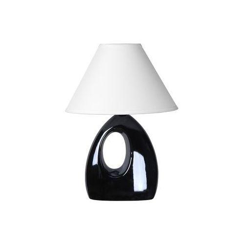 Lucide HOAL lampa stołowa Czarny, 1-punktowy - Nowoczesny - Obszar wewnętrzny - HOAL - Czas dostawy: od 4-8 dni roboczych (5411212141750)