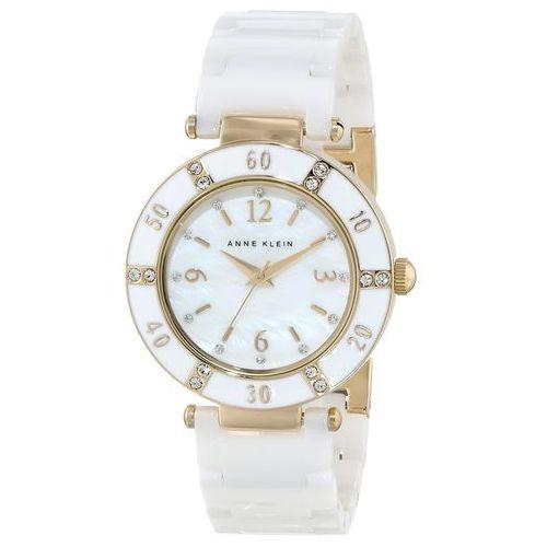 Anne Klein 10/9416WTWT Grawerowanie na zamówionych zegarkach gratis! Zamówienia o wartości powyżej 180zł są wysyłane kurierem gratis! Możliwość negocjowania ceny!