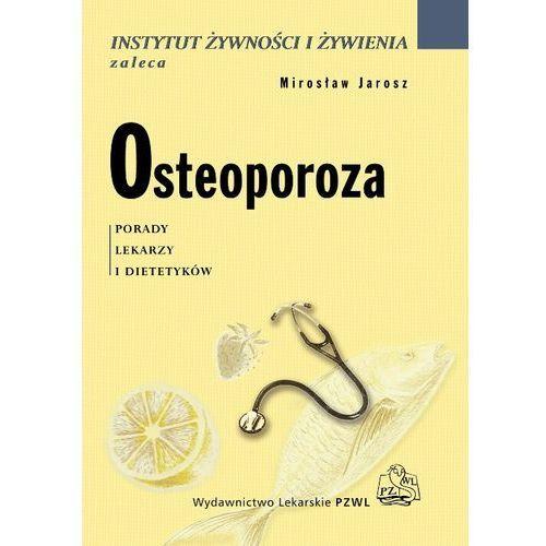 Osteoporoza, oprawa miękka