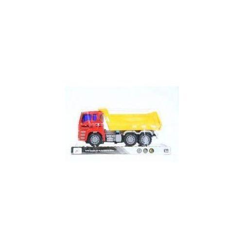 Auto ciężarowe wywrotka (5902012782163)