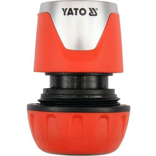 """Yato Złącze standard 3/4"""" / yt-99802 / - zyskaj rabat 30 zł (5906083998027)"""