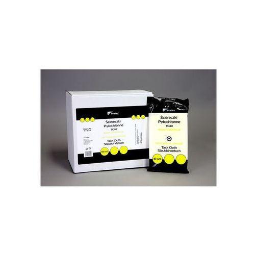 Ściereczki pyłochłonne tc40 - 160 odcinków marki Avatex