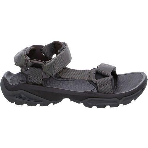 terra fi 4 sandały mężczyźni brązowy/czarny us 8 | 40,5 2018 sandały sportowe marki Teva